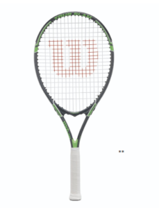 Wilson Tour Slam Adult Strung Tennis
