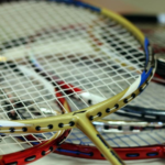 Best rackets for badminton