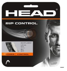 Head RIp Control Tennis String
