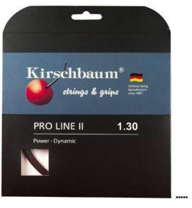 Kirschbaum Set Pro Line 2