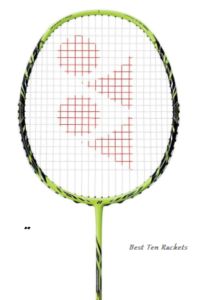 Yonex Nanoray Z Speed Badminton