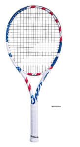 The pure Babolat drive is a traditional tennis racquet list with huge public and it's not for blank. It allows addictive influence and spins to anyone who has no account of arm problems.