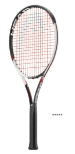 That adaptive intermediate tennis racquet is a perfect and adjusted framework that goes to the clip range supported by a star and intermediate players and has been produced for forwarding and intermediate level players.