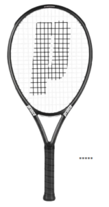 The several important of the Textreme line, the Premier 120 is easy and powerful. Textreme is the racquet's throat supports the frame when receiving large hitters but doesn't affect stiffness.