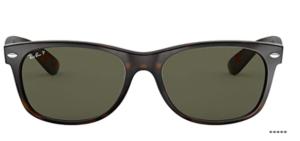 6: New Wayfarer RB2132 Ray-Ban Tennis Sunglasses(High quality and shine)