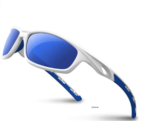 1: Sports Polarized RIVBOS Sunglasses(Excellent quality)