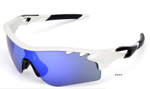 7: SPO SUNE OTG Polarized Tennis Sport Sunglasses(perfect lens)