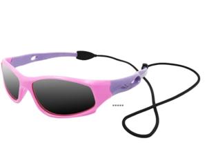 TR90 VATTER Unbreakable Sport Polarized Sunglasses(Stylish look)