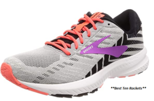 Brooks Women's Launch 6 Running Shoe (Best Overall)