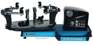 Gamma X-Stringer Tennis Racquet Stringing Machine (Best Portable)