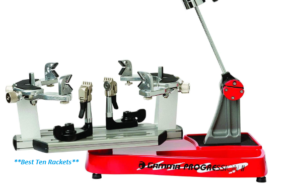 Gamma Progression II 602 FC Tennis Racquet Stringing Machine (Best Economical)