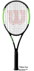 Wilson Blade Team Tennis Racket ( best Low Priced )