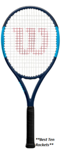 Wilson Ultra Team Tennis Racket ( best Long Lasting )