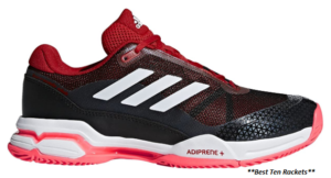 Adidas Performance Men's Barricade Club Tennis Shoe