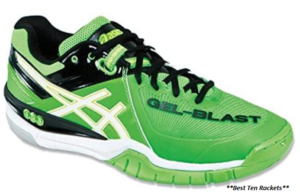 Asics Men's Gel Blast 6 Indoor Court Shoe ( Best Quality )