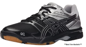 ASICS Men's Gel-Rocket 7 ( best Long Lasting )