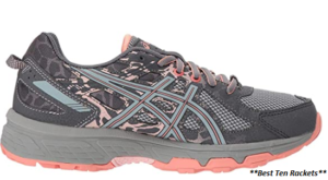ASICS Women's Gel-Venture (Heavy-duty)