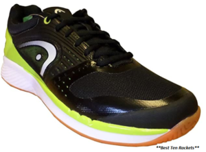 Head Men's Sprint Pro Indoor Low Shoe