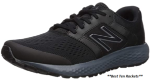 New Balance Men's 520 V5 Running Shoe ( best Material)